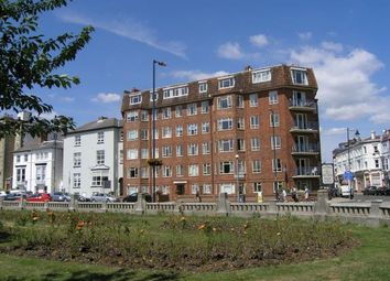 Thumbnail 2 bedroom flat for sale in Clarence Parade, Southsea, Hampshire