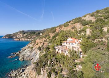 Thumbnail 7 bed villa for sale in Le Cannelle, Monte Argentario, Grosseto, Tuscany, Italy