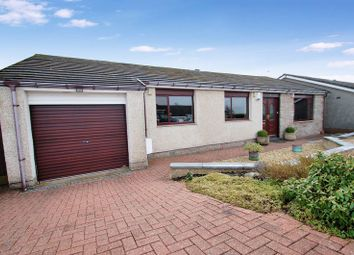 Thumbnail 4 bed detached bungalow for sale in Cartland View, Lanark