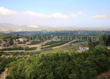 Thumbnail Land for sale in 03780 Pego, Alicante, Spain