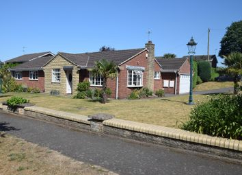 Thumbnail 4 bed bungalow for sale in Heathfield, Thringstone