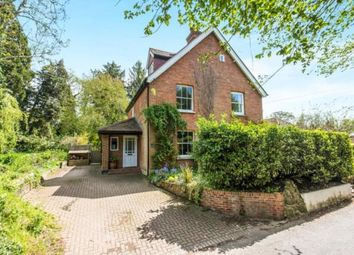 Thumbnail 4 bedroom semi-detached house for sale in Gomshall, Guildford, Surrey