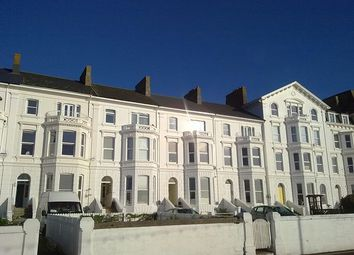 Thumbnail 2 bed flat to rent in Morton Crescent, Exmouth, Devon.