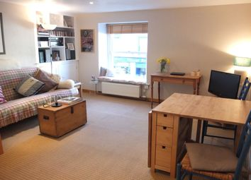 Thumbnail 1 bed flat for sale in Market Street, New Mills, High Peak