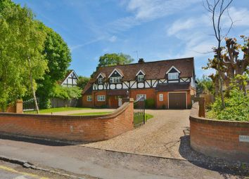 Thumbnail 6 bed detached house for sale in Claytons Meadow, Bourne End