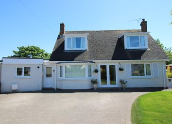 Thumbnail 6 bed detached bungalow for sale in Windmill Close, Llantwit Major