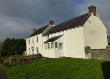 Thumbnail Land to rent in St. Clears, Carmarthen