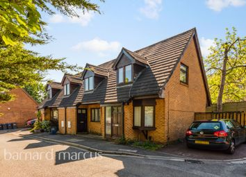 Thumbnail 1 bedroom terraced house for sale in Bradshaws Close, London