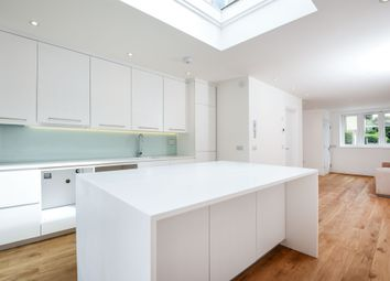 Thumbnail 3 bedroom terraced house for sale in Garth Road, Cricklewood NW2, London