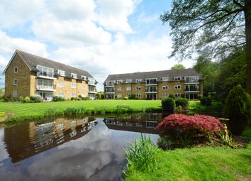 Thumbnail 3 bed flat for sale in Church Lane, Wexham