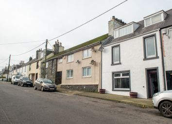 Thumbnail 4 bed terraced house for sale in Mill Street, Drummore, Stranraer