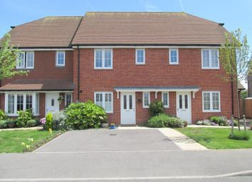 Thumbnail 3 bed terraced house for sale in Mackintosh Drive, Bersted Park, Bognor Regis, West Sussex