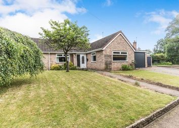 Thumbnail 3 bedroom bungalow for sale in Church Street, Kempsey, Worcester, Worcestershire