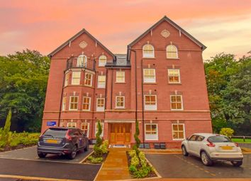 Thumbnail 2 bedroom flat for sale in Plot 74, Marlowe House, Clevelands Drive, Heaton