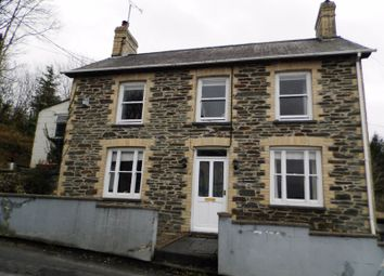 Thumbnail 3 bed detached house for sale in Velindre, Llandysul