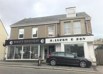 1 bed flat to rent in Grosvenor Avenue, Newquay TR7