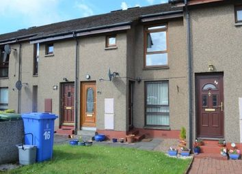 Thumbnail 1 bed flat to rent in Towers Court, Falkirk