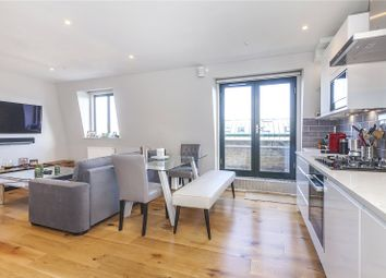Thumbnail 2 bed flat for sale in Vista Apartments, 23 Woodland Crescent