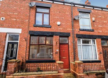 Thumbnail 2 bed terraced house for sale in Victoria Grove, Bolton