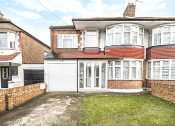 4 bed semi-detached house for sale in West End Road, Ruislip, Middlesex HA4
