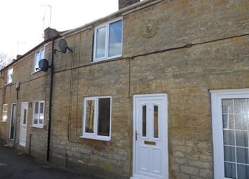 Thumbnail 2 bed cottage to rent in Oxen Road, Crewkerne