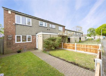Thumbnail 3 bed end terrace house for sale in Adelphi Crescent, Hornchurch