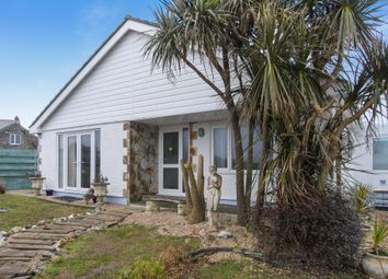 Thumbnail 3 bed bungalow to rent in Danmore Close, Tintagel