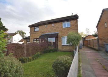 Thumbnail 3 bed semi-detached house to rent in Shorefields, New Ferry, Wirral