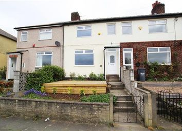 Thumbnail 3 bed town house for sale in Willowfield Road, Willowfield, Halifax