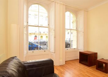 Thumbnail 2 bed flat for sale in Oriental Place, Brighton, East Sussex
