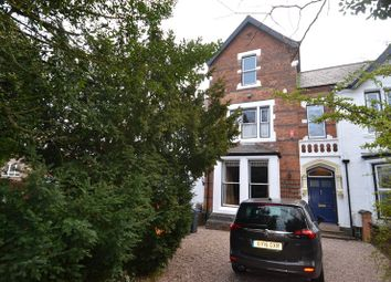 Thumbnail 5 bedroom terraced house for sale in Oakland Road, Moseley, Birmingham