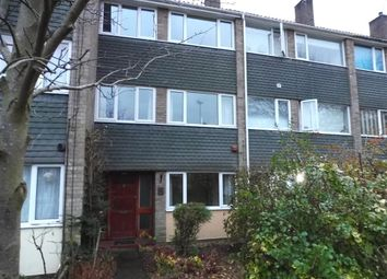 Thumbnail 4 bed town house to rent in Bourne Court, Mersea Road, Colchester