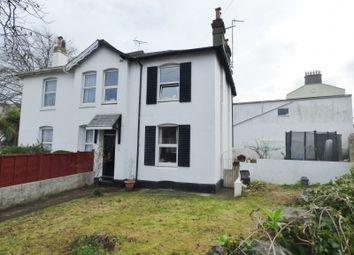 5 bed semi-detached house for sale in Upton Road, Torquay TQ1