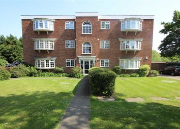 Thumbnail 2 bed flat for sale in Bispham Road, London