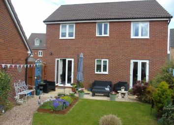 Thumbnail 3 bed detached house for sale in Beamhouse Drive, Ross-On-Wye