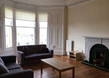 Thumbnail 5 bedroom flat to rent in Cecil Street, Hillhead, Glasgow