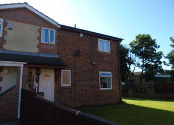 Thumbnail 3 bed terraced house for sale in Kesteven Square, Sunderland