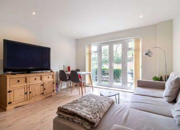 Havilland Mews, Shepherds Bush, London W12. 1 bed flat