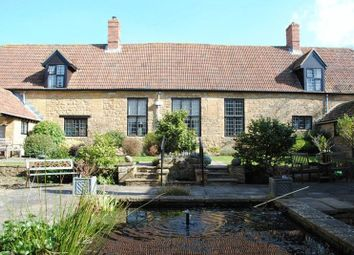 Thumbnail 2 bed cottage for sale in Hayes End Manor, South Petherton