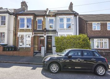 Eastcombe Avenue, London SE7. 3 bed detached house for sale