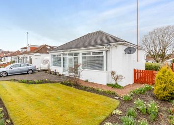 Thumbnail 2 bedroom detached bungalow for sale in 9 Etive Drive, Giffnock