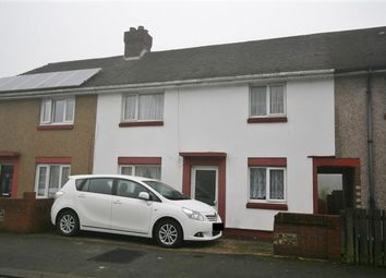 Thumbnail 3 bedroom terraced house for sale in Lowestoft Road, Wymering, Portsmouth, Hampshire