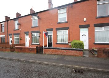 Thumbnail 2 bed terraced house for sale in Bay Street, Rochdale, Greater Manchester