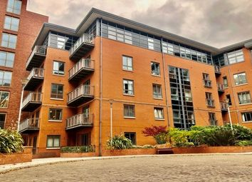 2 bed flat to rent in Ellesmere Street, Manchester M15