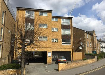 Thumbnail 1 bed flat to rent in Oakfield Road, Croydon