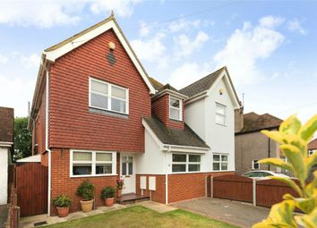 Thumbnail 5 bed semi-detached house for sale in Arkley Road, Herne Bay, Kent
