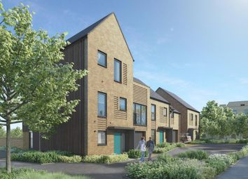 Thumbnail 4 bed town house for sale in Base At Newhall, London Road, Harlow