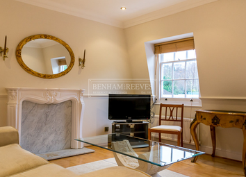 Thumbnail 2 bed flat to rent in Hogarth Court, Hampstead
