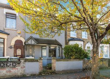 Thumbnail 3 bed terraced house to rent in Tunmarsh Lane, London