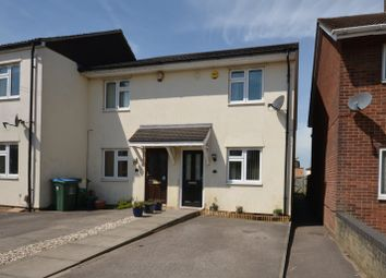 Thumbnail 2 bed property to rent in Northern Road, Aylesbury